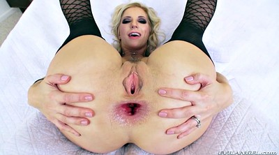 Milf pov, Ashley fires