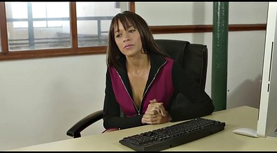 Office, British masturbation