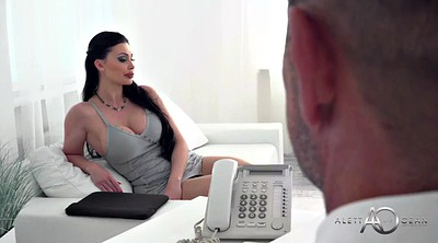 Bbw anal, Aletta, Husband, Lawyer, Aletta ocean, Husband anal
