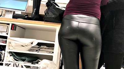 Leather, Tights, Leather pants