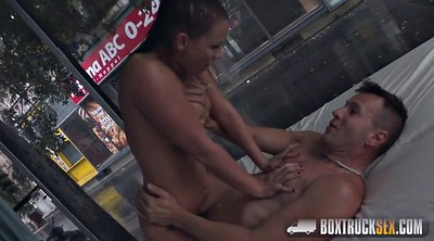 Public massage, Gay massage