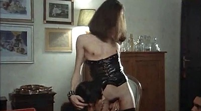 Crossdressing, Vintage hairy, Vintage anal