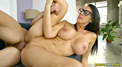 Reagan foxx, Foxx, Reagan, Big breast