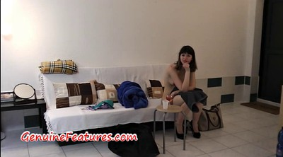 Czech casting, Behind the scenes, Backstage, Showing pussy, Casting teen