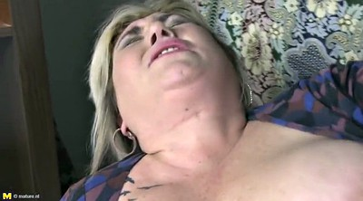 Mom son, Lucky son, Bbw mom, Young bbw, Mom-son, Mom bbw