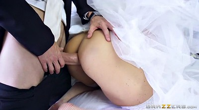 Bride, Hungarian anal, Anal lingerie