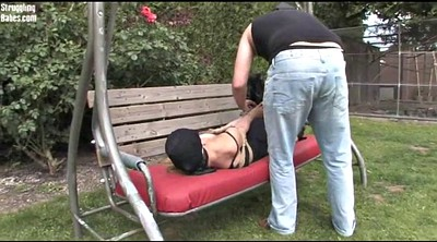 Submissed, Hogtied, Submissive