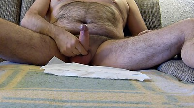Hairy solo, Chubby solo, Solo hairy