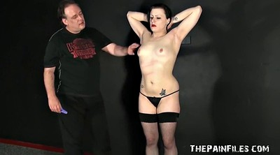 Whipping, Breast, Whipped, Danceing