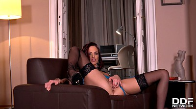 Stockings solo, Stockings hd, Solo stockings, Lingery, Fingers solo hd
