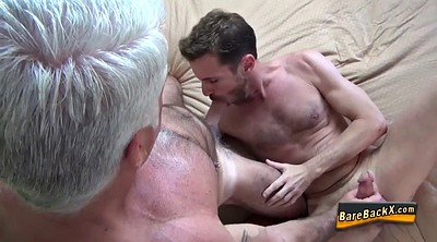 Older, Older anal, Raw, Muscle gay, Bears, Bear gay