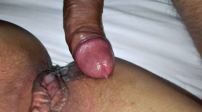 Amateurs, Mature creampie