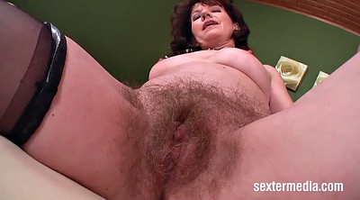 German mature, German granny, Interracial amateur, Gas