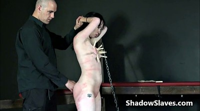 Punish, Breast, Spanking punishment