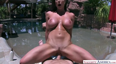 Kendra, Kendra lust, Breast