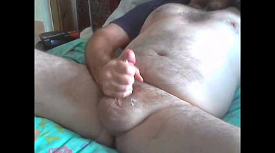 Gay, Video, Wanked, Daddy wank