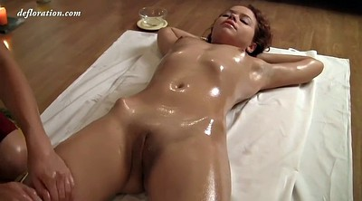Erotic massage, Sunny