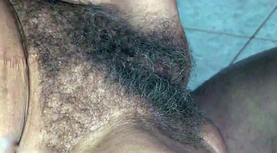 Mommy, Hairy mature