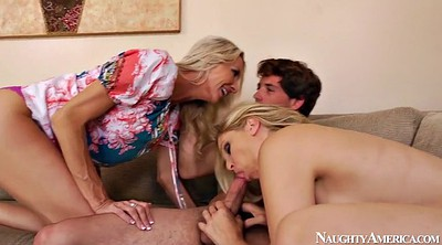 Julia ann, Young cock, Ann