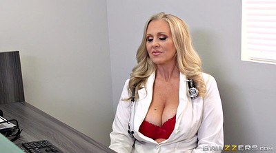 Anne, Julia ann, Julia, Ejaculation, Uniforms, Clothed