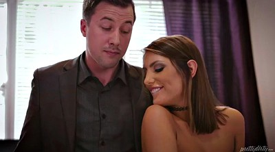 Missionary, Husband, August ames