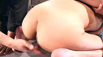 Tied up, Japanese bondage, Japanese bdsm, Japanese fingering, Asian fucking