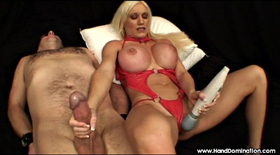 Face sitting, Clitoris, Muscle femdom