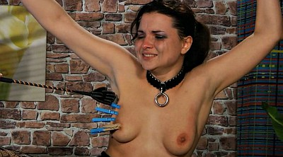 Spanking, Blackmail, Blackmailed