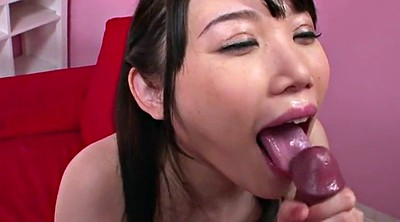 Bj, Satin, Asian bj
