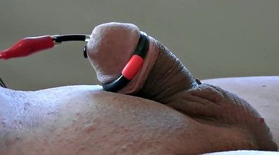 Electro, Anal toy