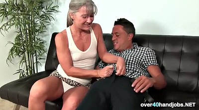 Massage, High, Old woman