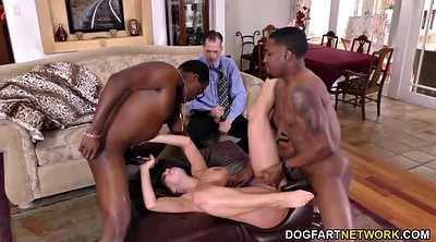Ebony, Ebony anal, Watch, Dp blonde, Britney