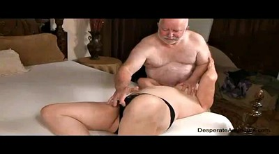 First time, Mature casting, Matures, Figure