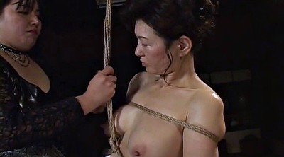 Japanese mature, Asian mature, Japanese bdsm, Rope, Japanese bitch