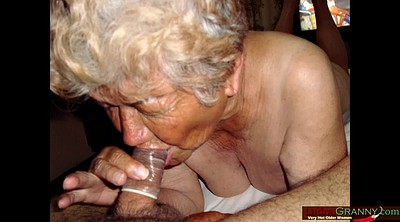 Compilation, Picture, Pictures, Grannies compilation