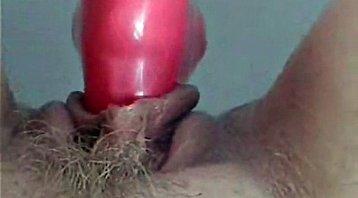 Lips, Hairy clit, Pussy lips