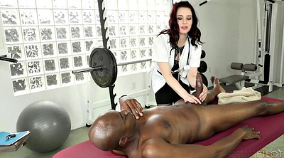 Massage, Chubby massage, Sean michaels, Ryan ryans