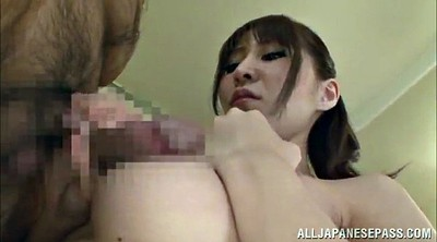 Japanese handjob, Smoking fetish, Smoking