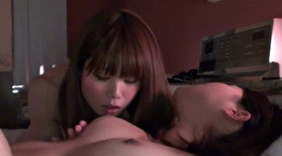 Japanese girls, Japanese cumshot