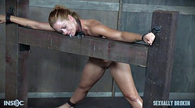 Spit, Spitting, Sadistic, Bondage blowjob