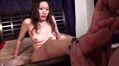 Foot worship, Chinese foot, Lesbian feet, Lesbian foot, Chinese feet, Asian feet