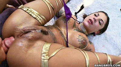 Prolapse, Bonnie rotten, Prolapse anal, Anal squirting, Anal squirt