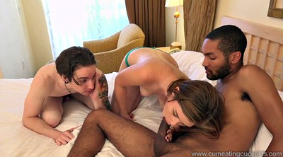 Lara, Interracial cuckold