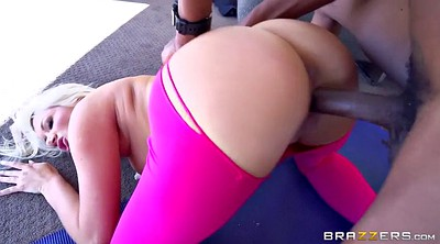 Brazzers, Bbc anal
