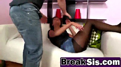 Forced, Force, Step sister, Sister forced, Forcefully