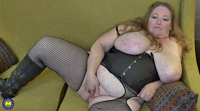 Mom, Granny, Granny bbw, Big mom