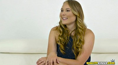 Casting, First anal, Give me, Realitykings, Casting anal