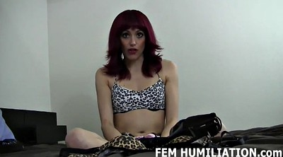Femdom, Whipping, Out, Tits whipping