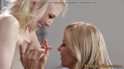 Stepdaughter, Lesbian rimming