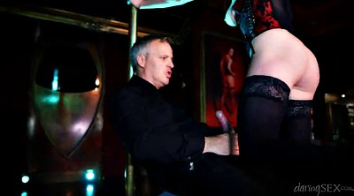 Stripper, Samantha bentley